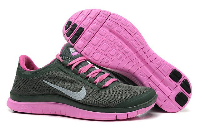 Chaussures Nike Free 3.0 V5 Femme ID 0018 [Chaussures ID M03035] - €59.99