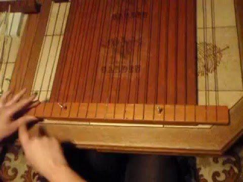 prezentace mého stavu na pletení domácí výroba - YouTube