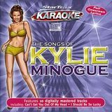 Startrax Karaoke: Songs of Kylie Minogue [CD]