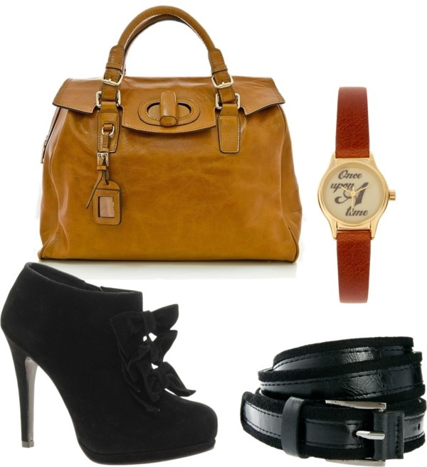 """Estillo Borse handbag"" by chicchampion-905 on Polyvore"
