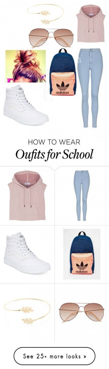 Trendy Clothes School Outfits Heels Ideas
