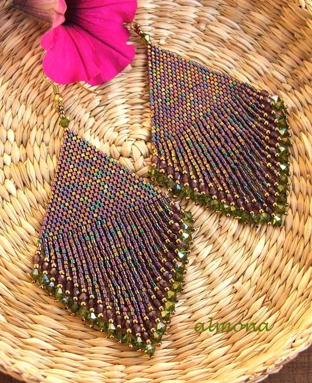 94 Best Images About Boucles D Oreilles On Pinterest