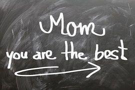 Néhány gondolat az újdonsült anyukákhoz...
