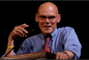Flashback: James Carville Says 80% Of Democrats Are Politically Clueless Screen Shot 2012-11-24 at 10.04.22 AM Posted on November 24, 2012 James Carville, Democrat political consultant extraordinaire – and former Bill Clinton campaign manager, has astonishingly come out and said what all good Republicans have known for decades: Not only are most Democrats politically clueless; they're easily manipulated by the puppet masters of their party as well. Wow. James Freaking Carville. Of all…