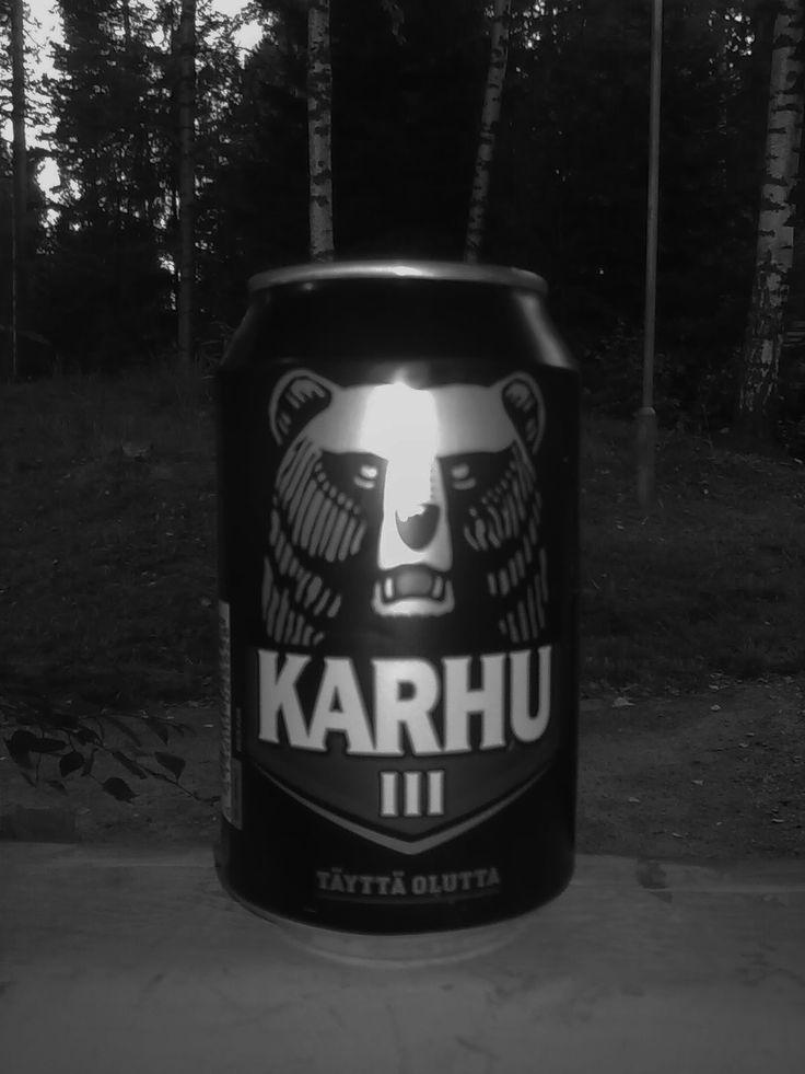 finnish best beer... ;)
