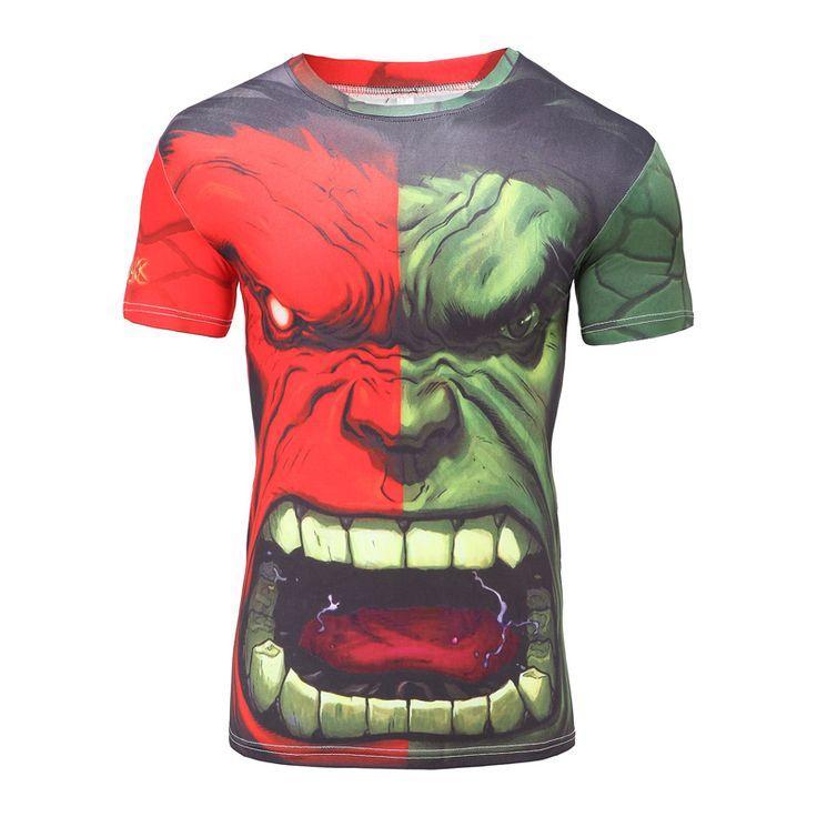 marvel comics t shirts malaysia