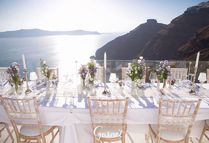 Lavender stylish wedding in Dana Villas by Garnet and Bliss - Photography by Katerina Avramenko (32)