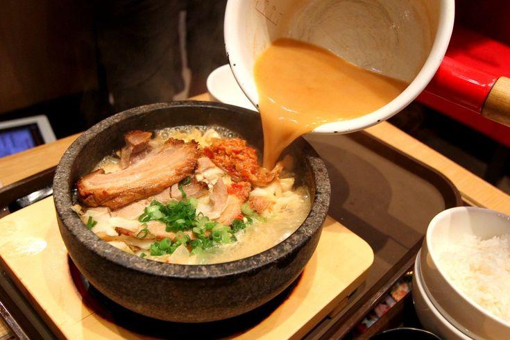 7 Restoran Yang Harus Kamu Coba di Ramen Village AEON MALL!