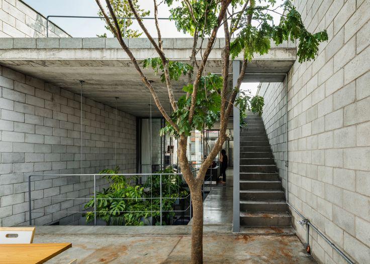 Galeria de Casa Mipibu / Terra e Tuma Arquitetos Associados - 3