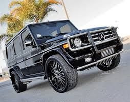 custom convertible g wagon - Google Search