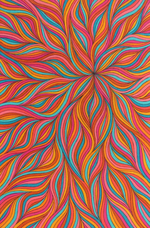 Spiral #14 by *KyleWilcoxVisualArt on deviantART