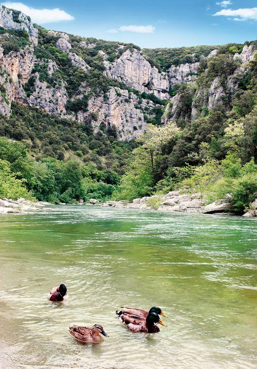 Photo Victor Ferrer-Rico - La Grotte des Demoiselles Ganges 34