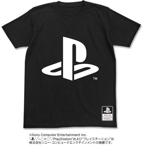 Tシャツ プレイステーションファミリーマーク