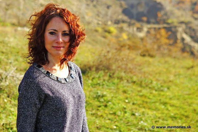 Book,thought,dream: Rozhovor: Zuzka Šuľajová