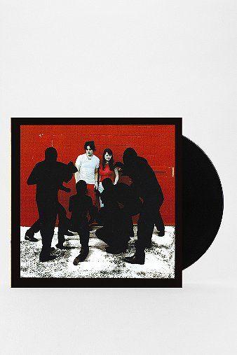 The White Stripes - White Blood Cells LP