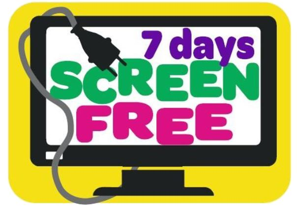 Screen-Free Challenge begins May 4! Check out this patch program from Girl Scouts of Greater Mississippi.