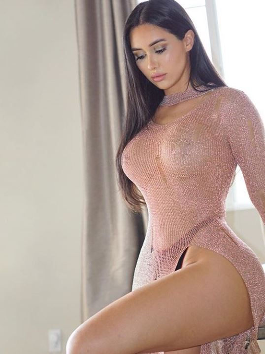 Helpful information Joselyn cano hot commit