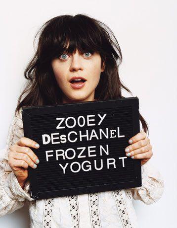 : Girls, Zooeydeschanel, Zooey Deschanel, New Girl, Beautiful People