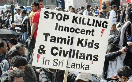Tamil Women Children Killed In Sri Lanka Gruesome Images.