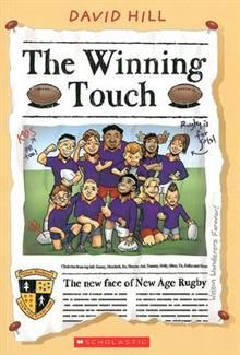 Product: The Winning Touch - Book - School Essentials