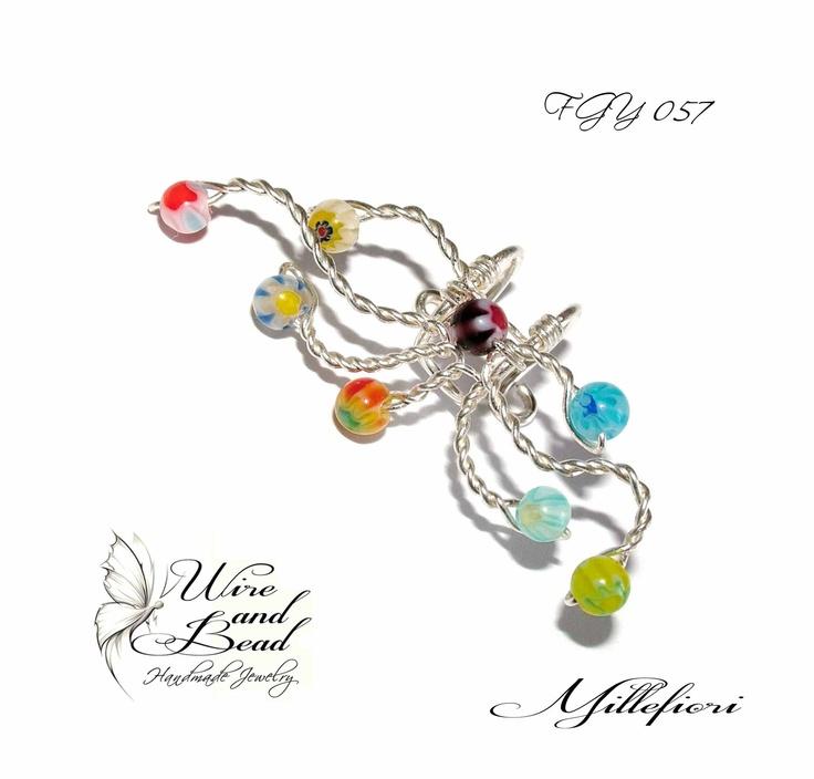Fülgyűrű – FGY 057