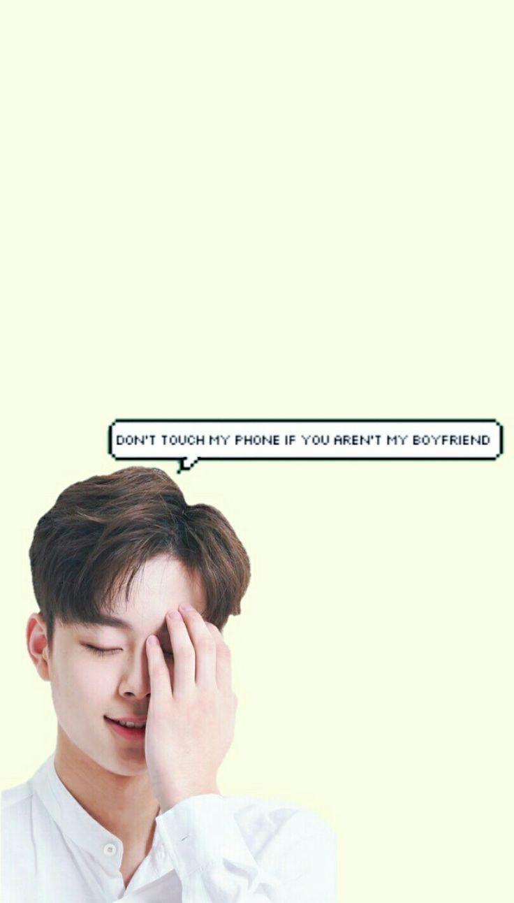 Yoo Seon Ho (유선호)   wallpaper produce 101   wallpaper yoo seon ho   lockscreen wanna one   lockscreen Yoo Seon Ho