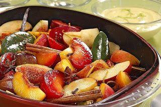 BEM NUTRIR: Salada de Frutas de Inverno
