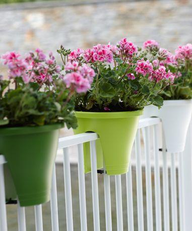 corsica flower bridge - ELHO - Beautiful living