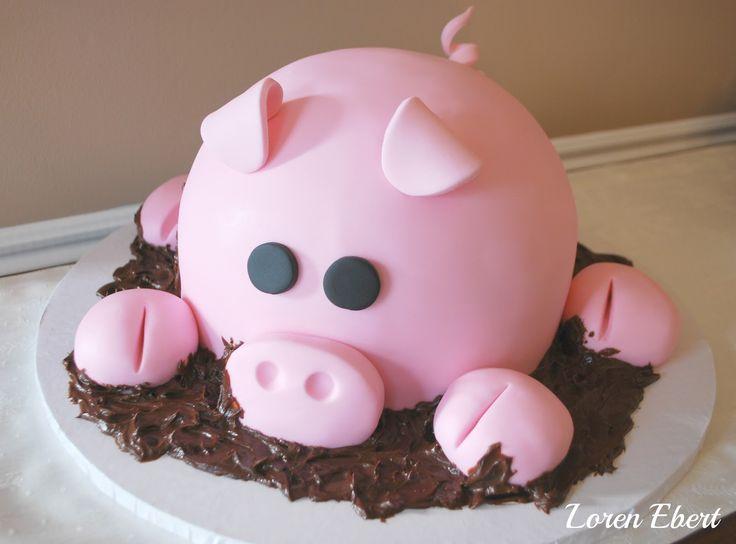 Chocolate birthday cake recipe fondant