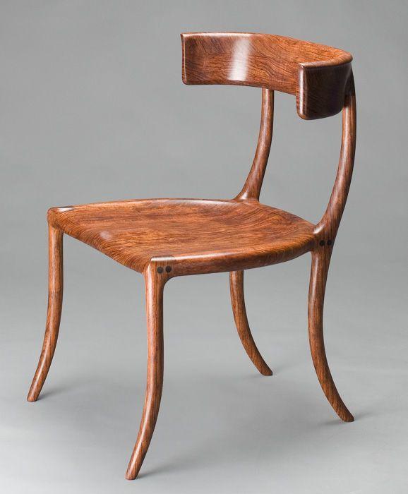 Modern Klismos Chair: 63 Best Images About Klismos Chair Through The Ages On Pinterest