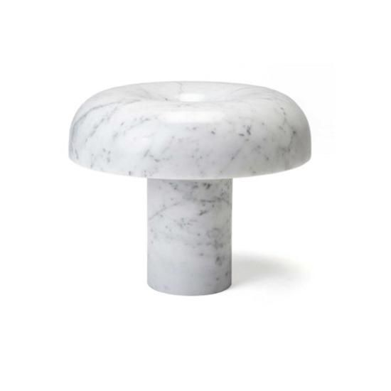 Marie Lamp Marble | Toni Grilo 2012