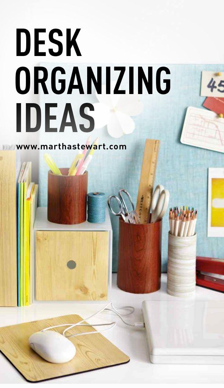 The 624 best images about organization and storage on pinterest martha stewart medicine Martha stewart home office design ideas