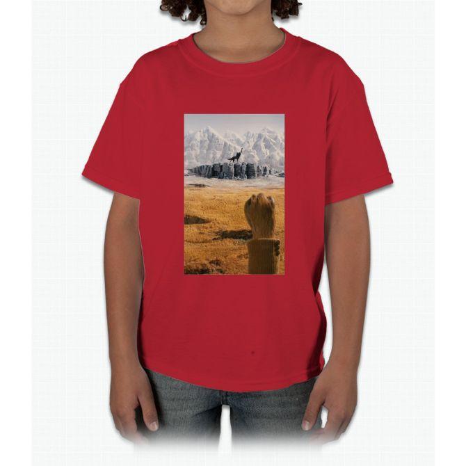Fantastic Mr. Fox Young T-Shirt