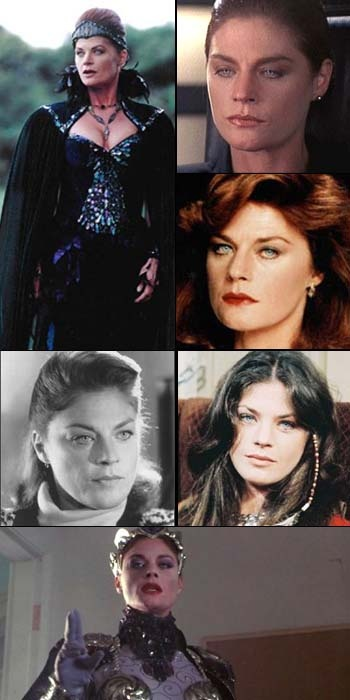 Gay.net - Mistress of the Universe: Under the Spell of Meg Foster