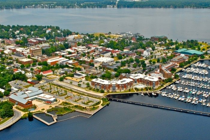 New Bern: Why everyone should visit this one town in North Carolina