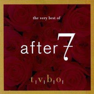 After 7 - The Very Best Of #After7, #TheVeryBestOf