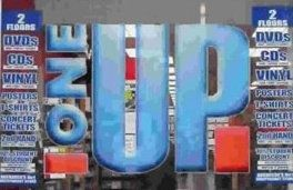 One Up Records on Belmont Street. Sadly missed!