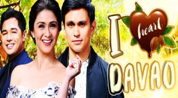 Watch I Heart Davao July 11 2017 full episode replay. I Heart Davao is a Philippine Davaoeño-based romantic-comedy drama series broadcast by GMA Network