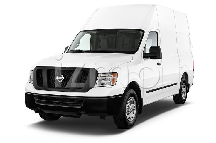 27 best images about Nissan NV Commercial Vans on ...
