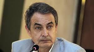 Resultado de imagen de Fotos Jose Luis Rodriguez Zapatero tomando posesión del cargo de presidente
