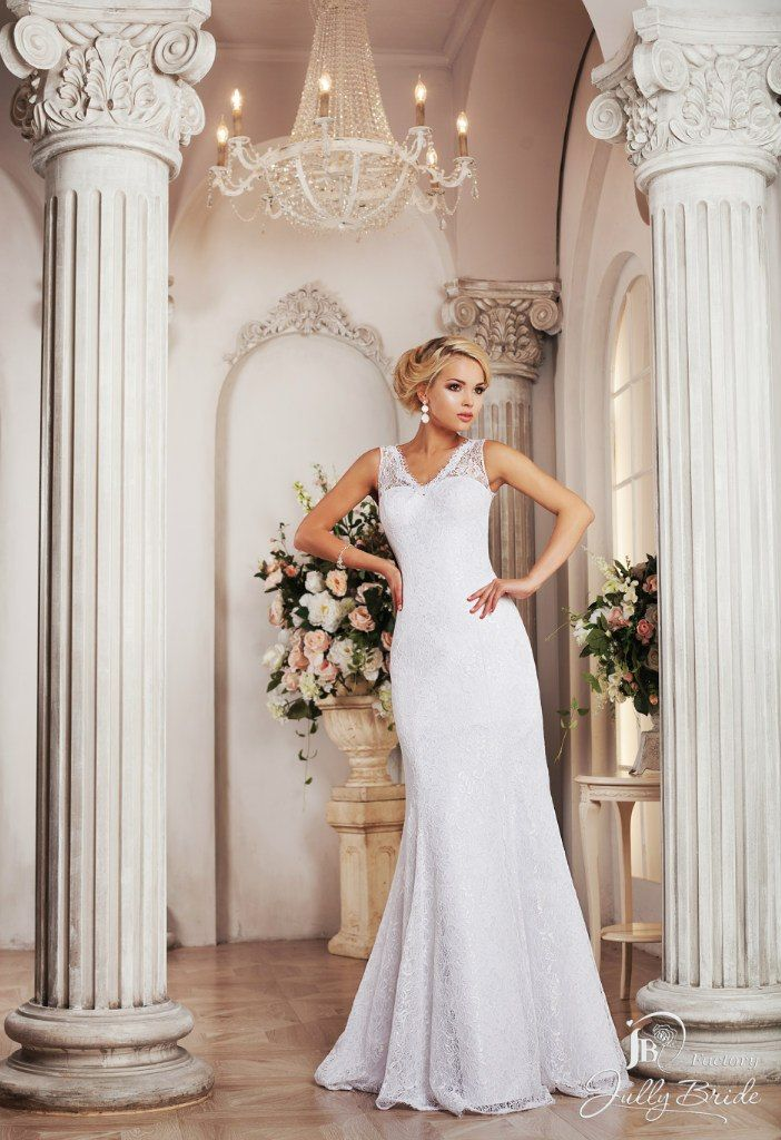 Свадебное платье Rene
