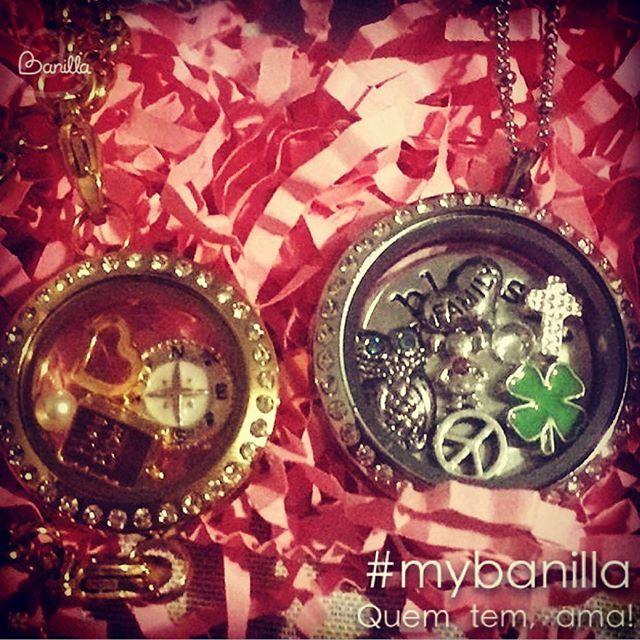 Medalhão da @vanessaabt ! Corujinha que ama a família e a filha, com paz e amor no coração, guiadas e abençoadas por Deus! Obrigada por compartilhar tudo isso com a gente!  E desejamos muita sorte e sucesso na vida de vocês, com muitas histórias abençoadas por Ele para contarem!! ❤️ #obrigada #medalhoes #pingentes #charms #lindas #historias #lifesecrets #amor #Deus #família #filha #pazeamor #bússola #sorte #corujinha #coração #pérola #prata #dourado #ouro #cristais #love #banilla #mybanilla