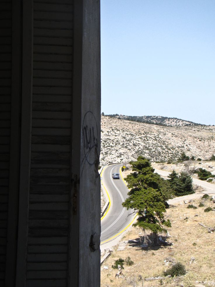 View form a window