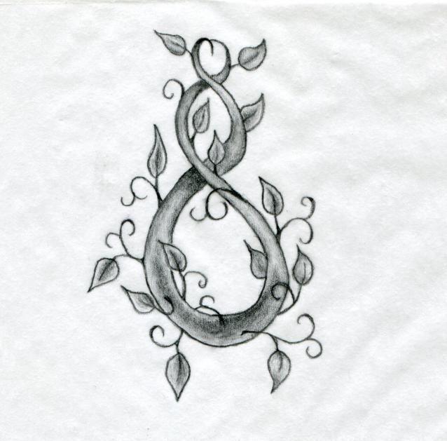irish symbol - eternal friendship   tattoo004.jpg (638×629)
