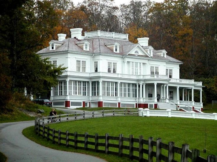 Moses Cone House - BR Parkway. Must see to appreciate. Bring your walking shoes for a stroll around the lake. Plus, they have a really nice gift shop with many local products that support this beauty!