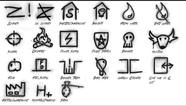 17 best images about hobo signs on pinterest sign