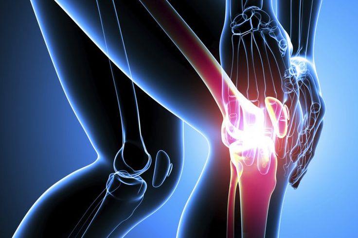 Cómo dormir de lado después de una cirugía de reemplazo total de rodilla | Muy Fitness