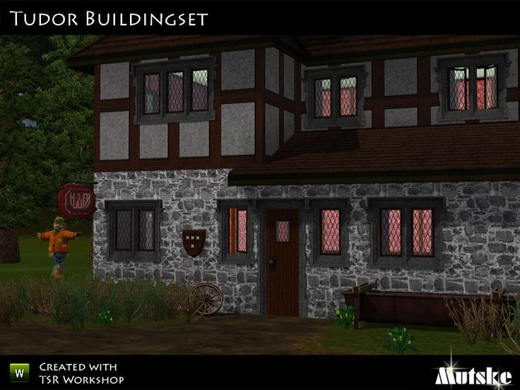1000 Images About Sims 3 Medieval On Pinterest Puddings