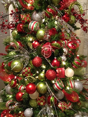 mornaments are red and lime and white and silver christmas pinterest christmas christmas decorations and christma