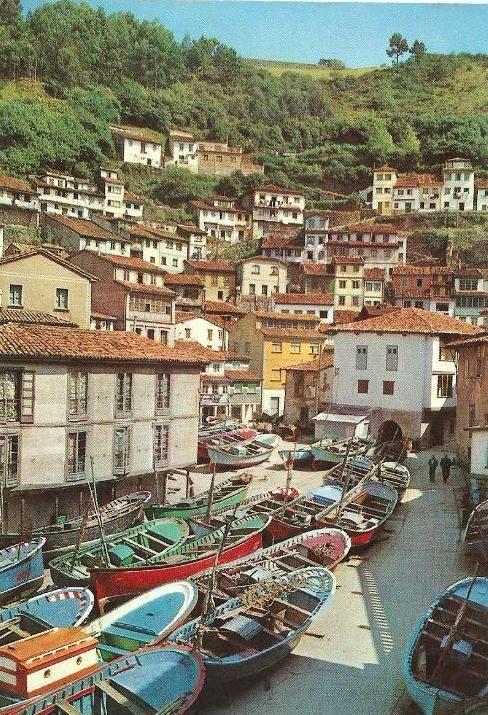 CUDILLERO,Asturias (España)